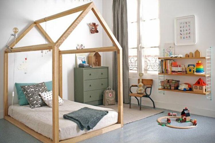 DIY børneværelse